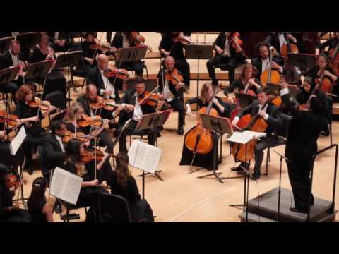 South Florida Symphony Orchestra Intro
