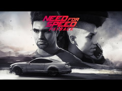 Thumbnail: Need For Speed Payback Official Launch Trailer