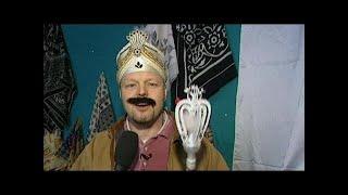 Beschneidung - was tragen Türken bei der Feier? - TV total classic