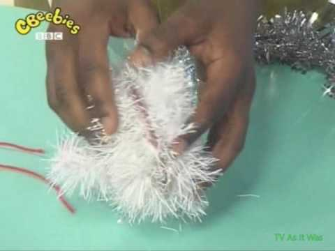 CBeebies Continuity - December 2005 (1)