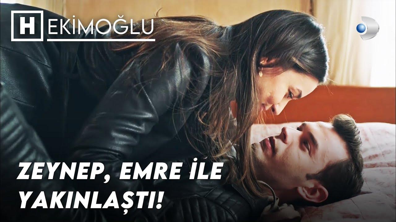 Hekimoğlu-Zeynep&Emre Sevgilim klip #Hekimoğlu #DamlaColbay #AytaçŞaşmaz #Zeyem #KanalD