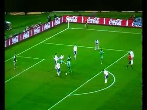 Yakubu  wins worst miss of the 2010 World Cup -Africannewslive.com