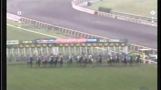 スペシャルウィーク 1998年 日本ダービー 武豊