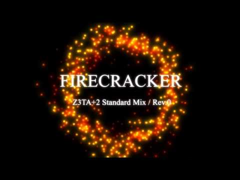 [Instrumental] Firecracker / Z3TA+2 Standard Mix (YMO Cover)