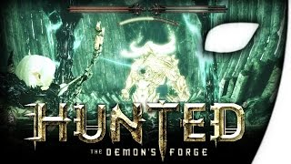 Hunted: The Demon's Forge #35 - Annuvin und Ende - Let's Play Together (Deutsch)