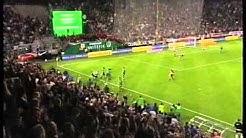 FC Tirol - Rapid Wien 10. Runde 2000/2001 ERÖFFNUNG TIVOLI NEU
