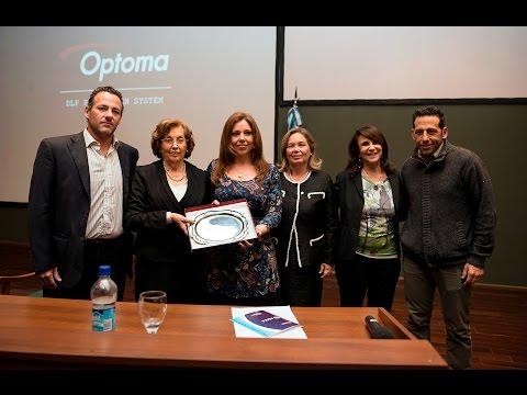 XXIII Encuentro Nacional de Mujeres Jueces de Argentina. Homenaje a Mirta Salinas de Duano