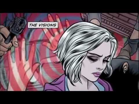 iZOMBiE TV Show Opening Credits / Theme Song by Deadboy & The Elephantmen