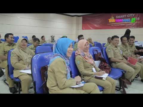 Smart City Training Kota Tangerang [Tangerang TV]