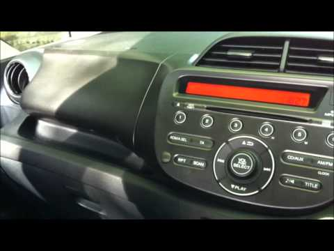 Honda Jazz 2012 Review