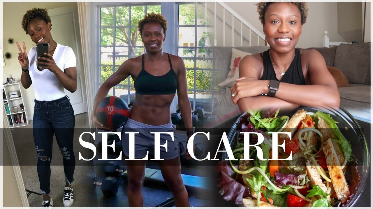Self Care| Health, Fitness, Skin, Hair, & Mindset