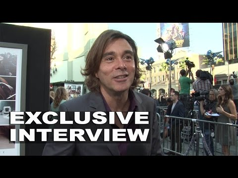 If I Stay: Heitor Pereira Exclusive Premiere Interview