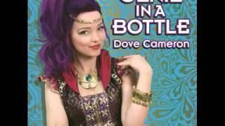 disney descendants dove cameron genie in a bottle audio
