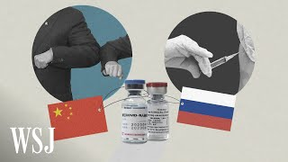 What China and Russia Hope to Gain From Sharing Their Covid Vaccines | WSJ