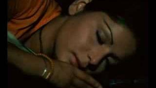 sexiest hindi film song  clips of that time    _   mile mile do badan  -  black mail
