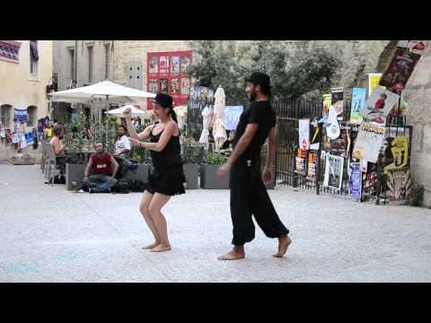 Festival OFF d'Avignon 2015
