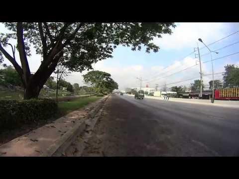 ปั่นจักรยาน ลำลูกกา-รังสิต