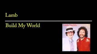 Lamb - Build My World