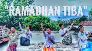 RAMADHAN TIBA :)