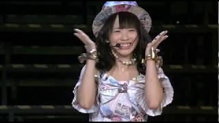 SKE48 松村香織さんの「マツムラブ!」です。2013年に行われたDOME TURE LIVEの映像を基に作成したミュージックビデオです。指原莉乃さんの初プロデュース作品。