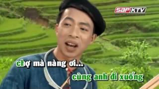 Karaoke SAPKTV Trước Ngày Hội Bắn SC   Anh Thơ Việt Hoàn thumbnail