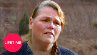 Escaping Polygamy: Rejected By Her Own Daughter (Season 3 Flashback) | Lifetime