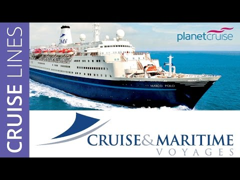 Cruise & Maritime Voyages, Brand Overview | Planet Cruise