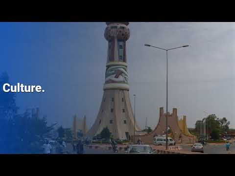 Visit Mali with Smart Web Vacations