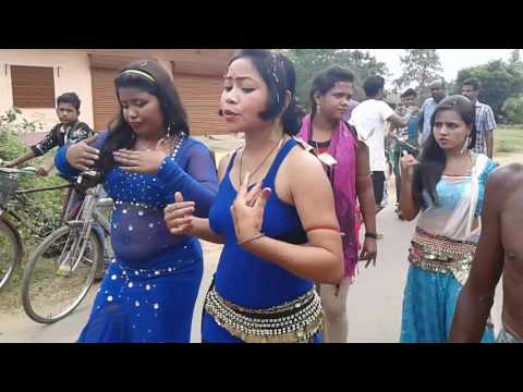 hirapur chowhatta birbhum dance (by khan)