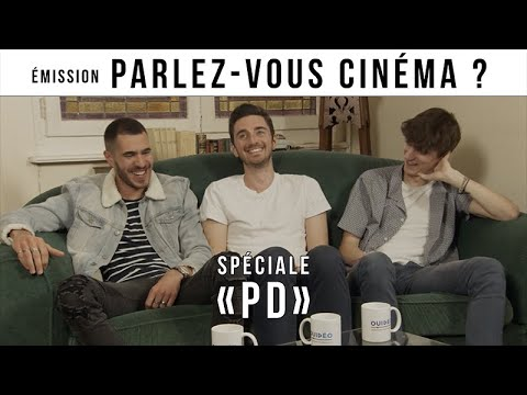 """""""Parlez-vous Cinéma"""" - Spécial """"PD"""" - Emission en direct du 29/03/2019"""