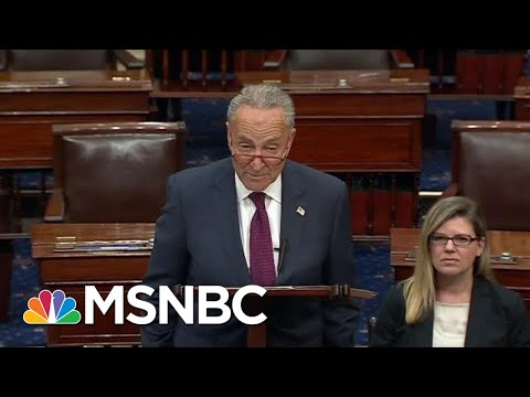 Democrats Continue To Push President Donald Trump On Gun Control | Hardball | MSNBC