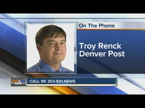 Troy Renck, Denver Post, talks about how defense