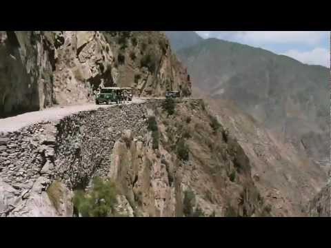 Pakistan - extreme travel by Char adventures