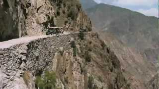 Pakistan – extreme travel by Char adventures