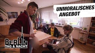Berlin - Tag & Nacht - Ein unmoralisches Angebot #1704 - RTL II