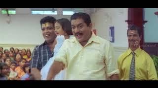 Vellinakshatram Movie Scenes | Taruni attend school interview | Kalpana Comedy | Prithviraj