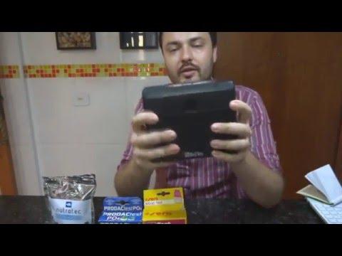 Aquário Marinho - Sem Grana - Parâmetros do meu Aquário
