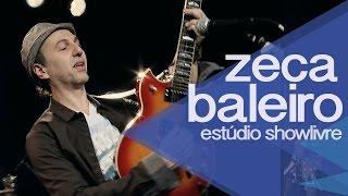 Zeca Baleiro - Heavy Metal do Senhor (Ao Vivo no Estúdio Showlivre 2014)