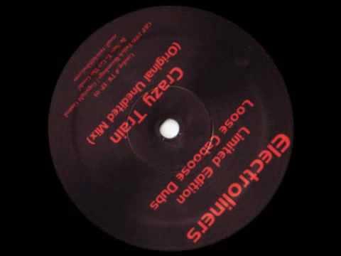 electroliners - loose caboose (crazy train) original unedited mix - dj dan & jim hopkins funky acid breaks - [twitch, 1996]