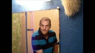 le diable dans mon miroir !