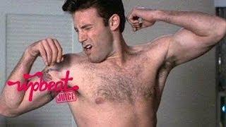 Upbeat - Ben Affleck Goes Nude In Gone Girl