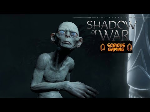Middle Earth: Shadow Of War - Let's Play Part 7: Cirith Ungol [Nemesis]