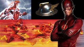The Ballad of the Flashes REDUX