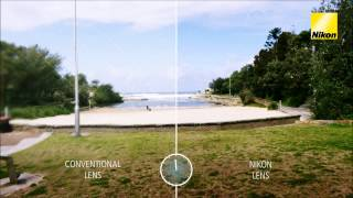 Nikon's new Ophthalmic(Spectacle) lens coatings