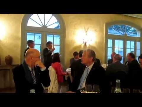 Les Cittadelles du Vin - Bordeaux 2012 - Château Cheval Blanc