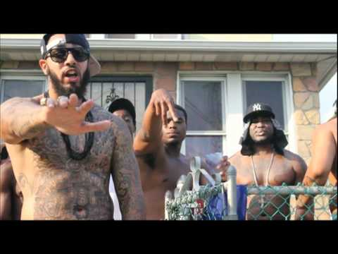Brandyn Dayne - Heavy There [Unsigned Hype]