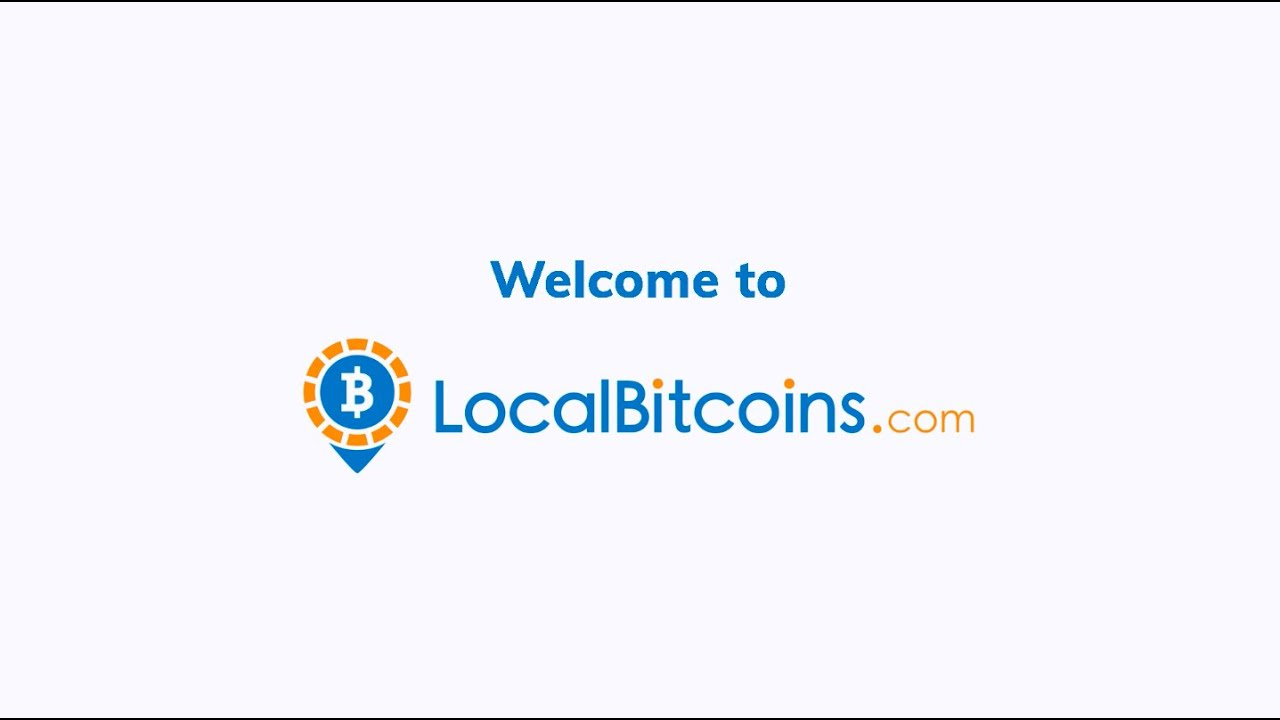 Localbitcoins escrow company how to bet on the kentucky derby in new jersey
