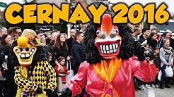 ★Carnaval de Cernay 2016★