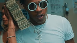 "Lil Baby ft. Gunna ""Money Forever"" (Music Video)"
