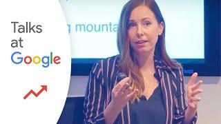 """Kelsey Galaway, Willow International: """"Combating Human Trafficking""""   Talks at Google"""